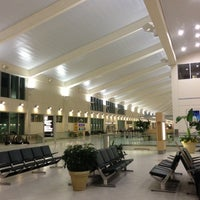 Photo taken at Southwest Florida International Airport (RSW) by Jason M. on 11/22/2012