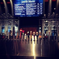 Photo taken at Yard House by Sean S. on 3/27/2013