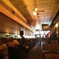 Photo taken at Ricatoni's Italian Grill by Stewart C. on 8/2/2013