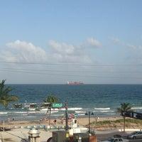 Photo taken at SandBar by Sabrina R. on 8/10/2013
