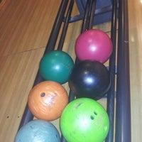 Photo taken at Paloko Bowling by Jimena G. on 6/21/2013
