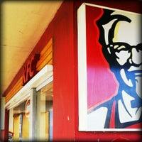 Photo taken at KFC by Jun on 3/23/2013
