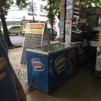 Photo taken at Confeitaria Pastitalia by Rodrigo P. on 4/8/2016