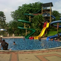 Photo taken at Marcopolo Water Adventure by Myta M. on 9/1/2013