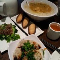 Photo taken at Xia Mian Guan 夏麵館 by NICK M. on 10/5/2012