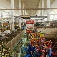 Photo taken at Mercado Aldama by Mark S. on 10/29/2016