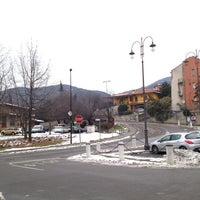 Photo taken at Monticelli Brusati by Michele B. on 12/20/2012