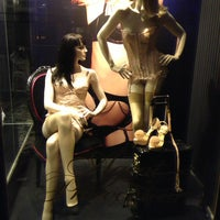Photo taken at Agent Provocateur by Сергей П. on 5/31/2013
