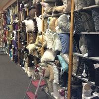 Photo taken at Burlington Coat Factory by Dionne💋💫 E. on 2/25/2013