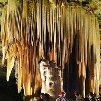 Photo taken at Cango caves by Sergey on 3/13/2013