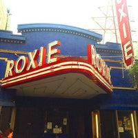 Photo taken at Roxie Cinema by David K. on 12/5/2014