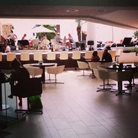 Photo taken at Renaissance Aruba Resort And Casino by Jay F. on 3/1/2013