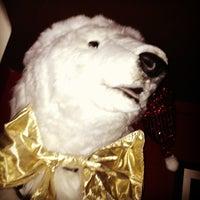 Photo taken at Nicho Bears & Bar by Zaid on 12/21/2012