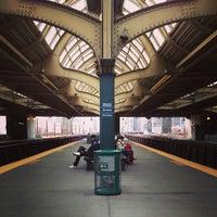 Photo taken at 30th Street Station (ZFV) by Enrico C. on 3/31/2013