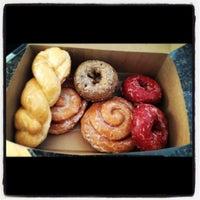 Photo taken at Gurnee Donuts by Joe M. on 2/16/2014
