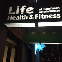 Photo taken at Life Health & Fitness by Dominic S. on 12/9/2015