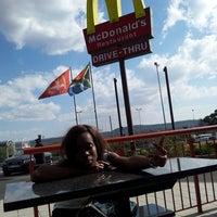 Photo taken at McDonald's by Aryane E. on 6/3/2013