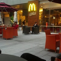 Photo taken at McDonald's 麦当劳 by victor c. on 11/3/2012