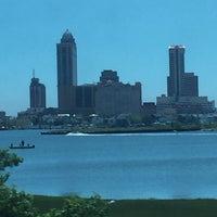 Photo taken at Atlantic City, NJ by elizabeth r. on 6/25/2016