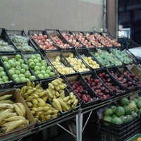 Photo taken at Mercado de Abastos by Karina Isabel M. on 12/24/2012
