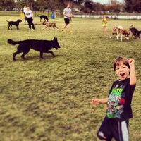 Photo taken at Barkham at Markham Park by Eddie C. on 1/26/2014