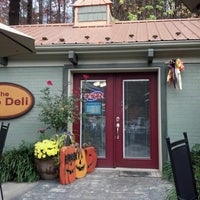 Photo taken at The Gap Deli by Ed B. on 10/26/2012