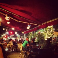 Photo taken at Kalendar Restaurant & Bistro by Sacha S. on 6/16/2013