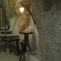 Photo taken at Bar La Moderna by Jesus on 10/12/2012