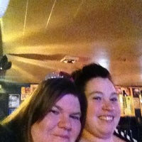 Photo taken at Bar-B-Que Tavern by Heidi R. on 10/13/2012