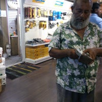 Photo taken at Sonee Hardware Professional by Mohamed A. on 10/16/2014