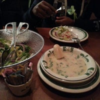 Photo taken at Olive Garden by Kholood on 12/8/2012