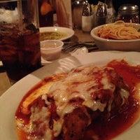 Photo taken at Gino's Italian Restaurant by Robert on 11/11/2012