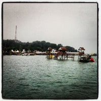 Photo taken at Sri Bintan Pura Ferry Terminal by Kisa D. on 10/7/2012