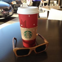 Photo taken at Starbucks by James S. on 11/3/2012