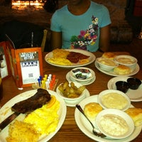 Photo taken at Cracker Barrel Old Country Store by Monica R. on 3/17/2013