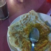 Photo taken at NKI Bistro by Nazreen A. on 12/30/2012