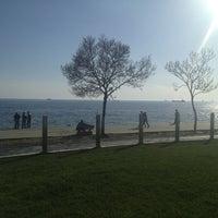 Photo taken at Çatladıkapı Sosyal Tesisleri by Fatih on 3/10/2013