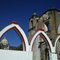Photo taken at Santuario De Guadalupe by Eduardo D. on 3/3/2013