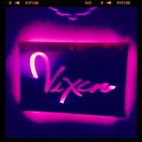 Photo taken at Vixen by Kathryn M. on 9/20/2013