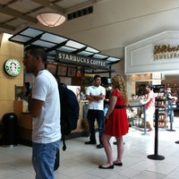 Photo taken at Starbucks by Waseem D. on 9/14/2012