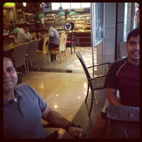 Photo taken at Costa Coffee by Ddmman on 7/16/2013