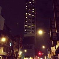 Photo taken at 寒軒國際大飯店 Han-Hsien International Hotel by Jacques L. on 12/29/2012