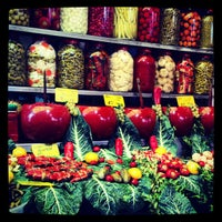 Photo taken at Kemeraltı by Erdem A. on 12/30/2012