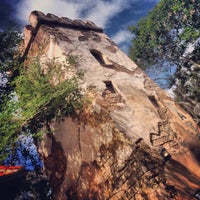 Photo taken at Harambe Village by Adolfo C. on 9/26/2013