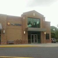Photo taken at PNC Bank by Joe B. on 6/8/2013