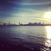 Photo taken at Treasure Island by David R. on 1/20/2013