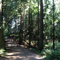 Photo taken at Lake Padden Park by Bryan on 9/1/2013