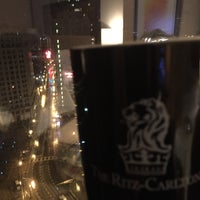 Photo taken at The Ritz-Carlton, Atlanta by Emma G. on 3/2/2016