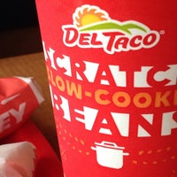 Photo taken at Del Taco by Fernando H. on 10/5/2015