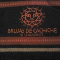 Photo taken at Brujas de Cachiche by Martin S. on 12/9/2012